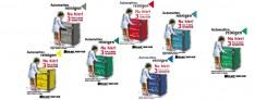 Affiches de Wash-Mat