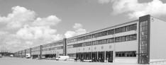 Centre de logistique B2B Hambourg